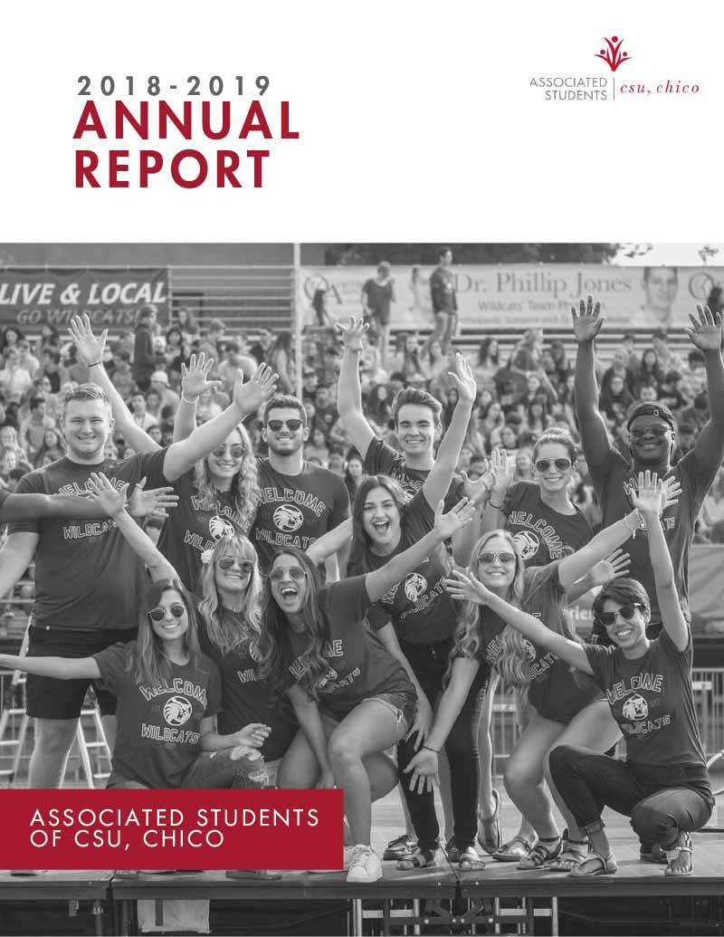 AS Annual Report 2018–2019
